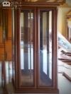Cristalieră mică - 2 uși