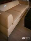 Canapea din piele naturală