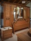 Dormitor Venezia - nuc