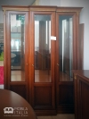 Cristalieră mare - 3 uși