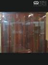 Dulap Firenze din lemn cu intarsii